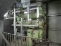 一套正昌产二手350型饲料制粒机设备