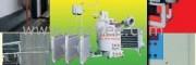 新型养殖专用锅炉wx-8鸡舍加温设备