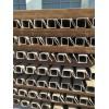鸡笼用大坡中坡塑料食槽、鸡笼食槽、养殖场鸡食槽、大反坡食槽