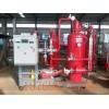 冷凝水回收装置工作过程